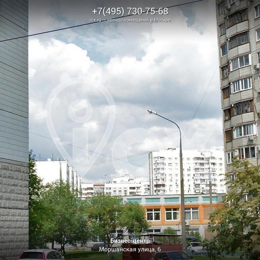 Аренда офиса Моршанская улица Аренда офисных помещений Обыденский 3-й переулок