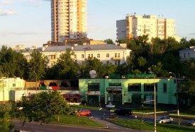 аренда офиса в днепропетровске в жовтневом районе