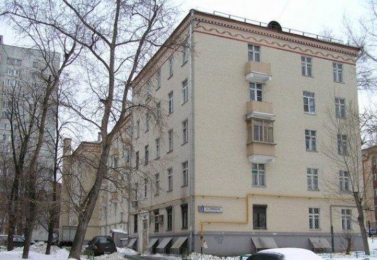 Снять офис в городе Москва Стрелецкий 2-й проезд 795.ru - коммерческая недвижимость москвы