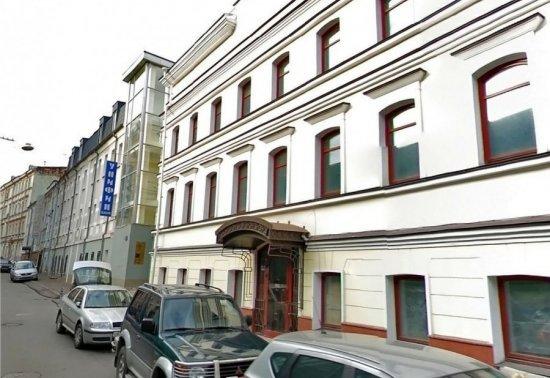 Аренда офиса 7 кв Колобовский 1-й переулок Аренда офиса 15 кв Астраханский переулок