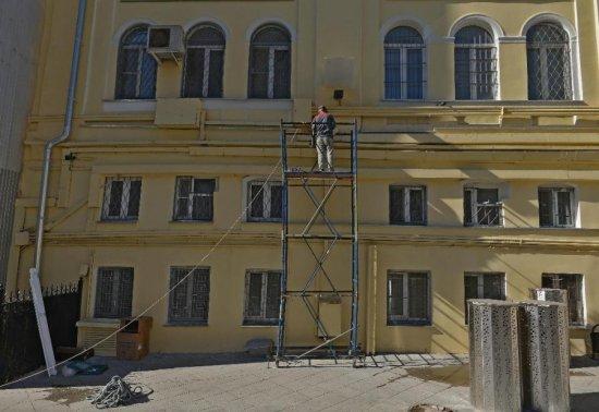 Арендовать офис Рождественка улица аренда офиса и склада ул.вольная