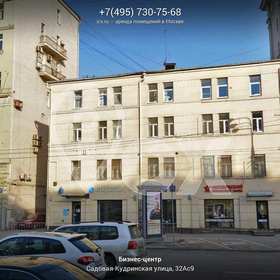 поиск Коммерческой недвижимости Пилотская улица
