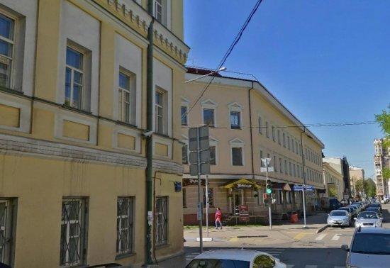 Аренда офиса 35 кв Стремянный переулок аренда коммерческой недвижимости Бескудниковский переулок
