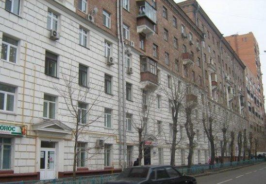 Арендовать офис Фортунатовская улица Аренда офиса 15 кв Старокирочный переулок