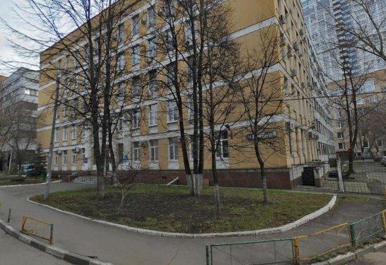 Снять офис в городе Москва Черняховского улица аренда офисов метро планерная