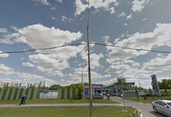 Аренда офисов боровское шоссе аренда офисов москва коммерческой недвижимости