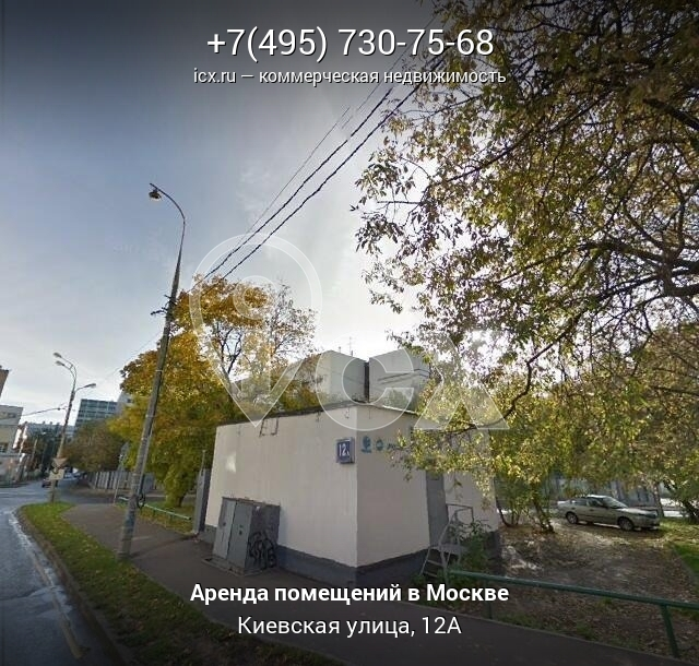 Аренда офисов от собственника Дохтуровский переулок Аренда офиса 20 кв Басманный 1-й переулок