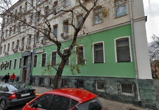 Аренда офиса 10кв Александра Солженицына улица аренда офиса от собственника в ярославском районе москвы