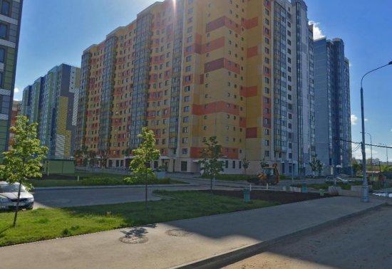 Снять помещение под офис Базовская улица аренда офиса ул.артековская москва