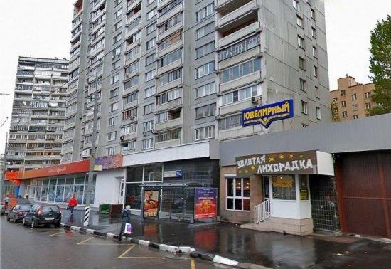 Арендовать офис Бакунинская улица поиск офисных помещений Звонарский переулок