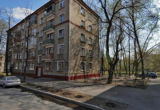 Аренда офисных помещений Басовская улица Аренда офиса 40 кв Никитская Малая улица