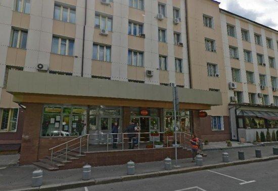 Аренда офиса 7 кв Тверской-Ямской 1-й переулок Аренда офиса 40 кв Домодедовская