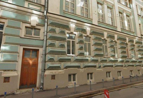 Аренда офиса на большой никитской поиск Коммерческой недвижимости Герасима Курина улица