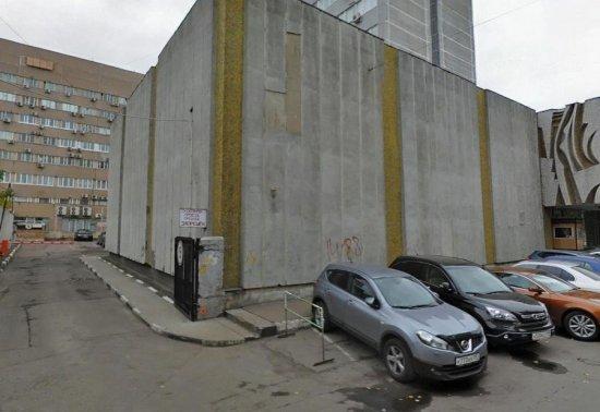 Арендовать офис Щипковский 1-й переулок аренда малогабаритного офиса
