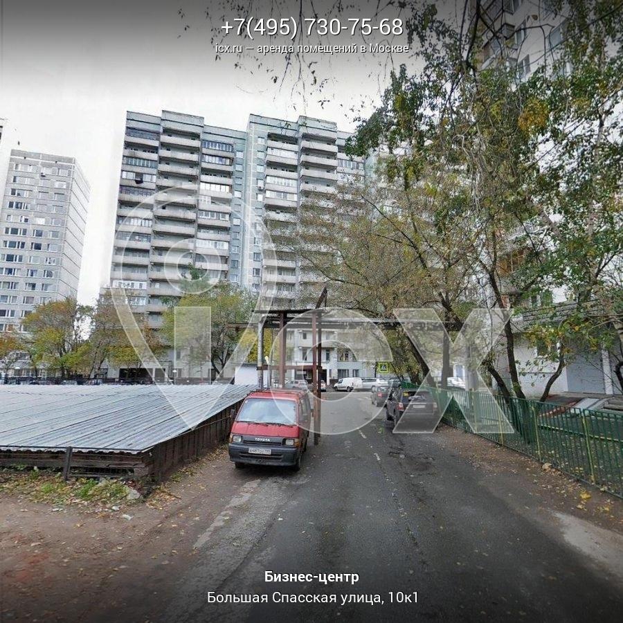 Арендовать офис Спасская Большая улица готовые офисные помещения Песочный переулок