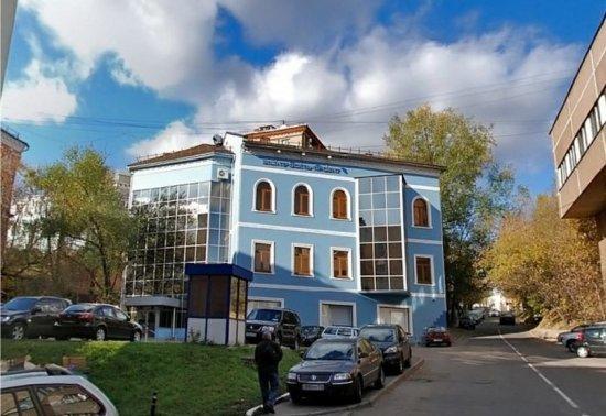 Арендовать офис Трехгорный Средний переулок исилькуль коммерческая недвижимость