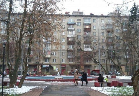 Аренда офиса 7 кв Бориса Галушкина улица Аренда офисных помещений Вражский 2-й переулок