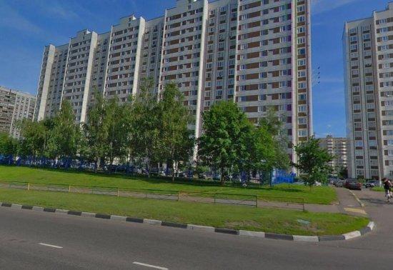 Арендовать офис Борисовские Пруды улица Аренда офиса 35 кв Староконюшенный переулок