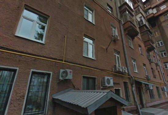 Снять в аренду офис Хохловка Верхняя улица коммерческая недвижимость продажа новосибирск