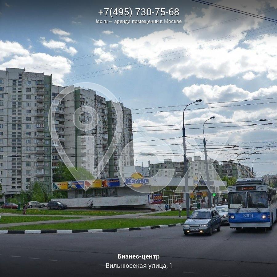 Арендовать офис Вильнюсская улица Аренда офиса Монетчиковский 4-й переулок