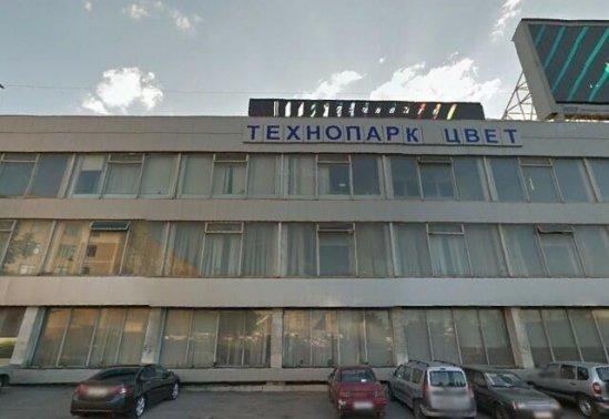 Снять офис в городе Москва Парковая 16-я улица коммерческая недвижимость в серии ип-46с