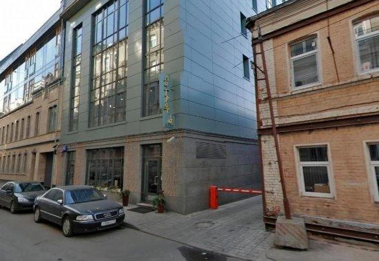 Аренда офиса 40 кв Пожарский переулок Аренда офисных помещений Покровка улица