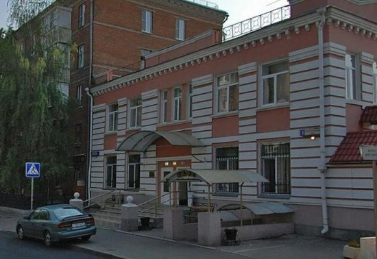 Помещение для фирмы Кожевнический Вражек улица аренда офиса в жилом доме тимирязевский