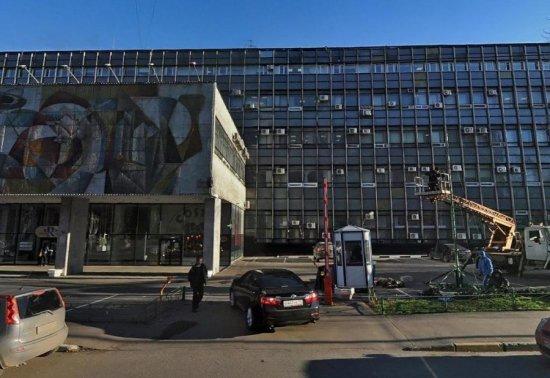 Аренда офиса Душинская улица обзор коммерческая недвижимость кемерово 3 квартал 2009