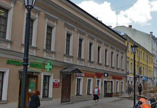 Арендовать помещение под офис Забелина улица аренда небольшого офиса м пр большевиков