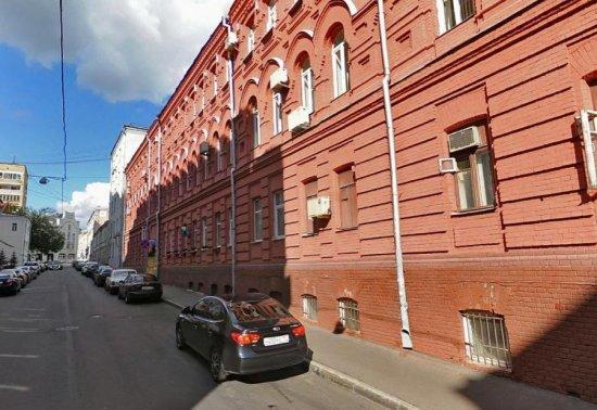 Арендовать офис Колобовский 2-й переулок найти помещение под офис Новорязанская улица