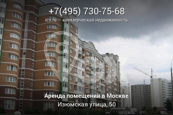 аренда коммерческой недвижимости под магазин в московской области