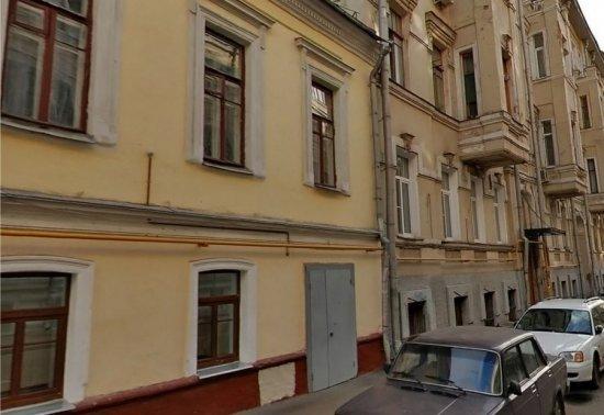 Арендовать офис Кривоколенный переулок аренда офиса ул.воздвиженская