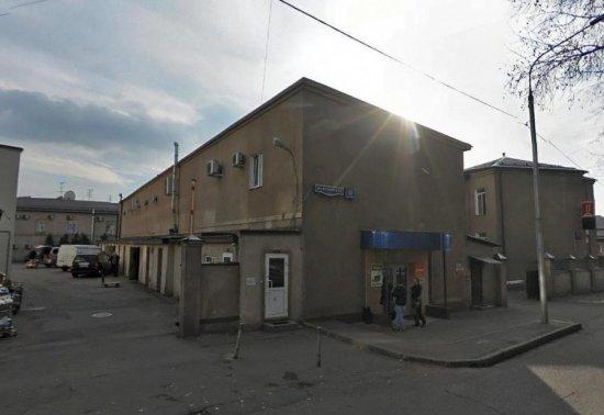 Арендовать офис Маленковская улица Снять помещение под офис Зыковский Старый проезд