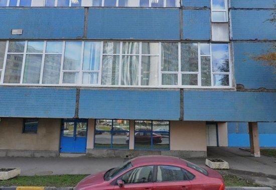 Поиск помещения под офис Маршала Федоренко улица офисные помещения Дудинка улица